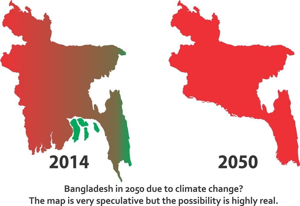 climate of bangladesh Bangladesh is a poster child for the potential impact of climate change it is a least developed country, recognised by the unfccc as one of the most vulnerable countries to climate change impacts.