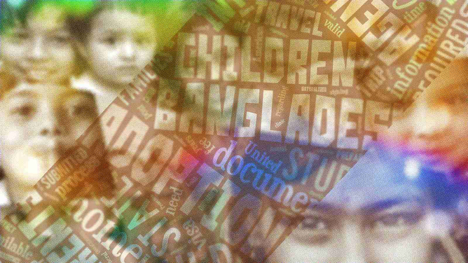 Adopting a Bangladeshi child from Bangladesh